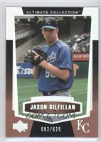 Jason Gilfillan /625