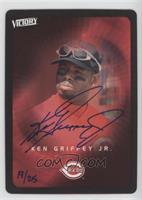 Ken Griffey Jr. (2003 Victory) /25