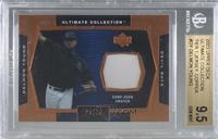 Delmon Young /10 [BGS9.5GEMMINT]
