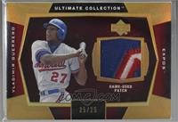 Vladimir Guerrero [Noted] #/25
