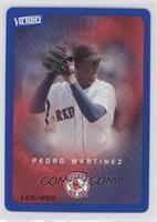 Pedro Martinez /650