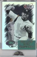 Roger Clemens [Uncirculated]