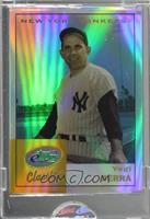 Yogi Berra [Uncirculated] #/917