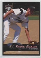 Robby Hudson