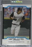 Carlos Quentin /245 [Uncirculated]
