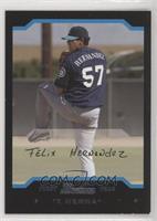 Felix Hernandez [EXtoNM]