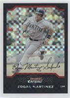 Edgar Martinez /172