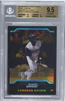 Cameron Maybin [BGS 9.5 GEM MINT] #/50