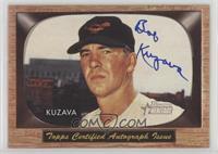 Bob Kuzava