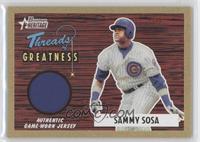Sammy Sosa /55