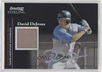 David DeJesus /25