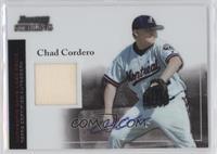 Chad Cordero