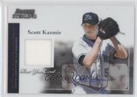 Scott Kazmir