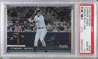 Chipper Jones /280 [PSA 10]
