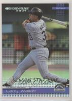 Larry Walker [EX to NM] #/129
