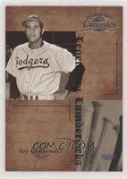 Roy Campanella [Noted] #/1,000