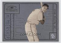 Stan Musial #/2,499