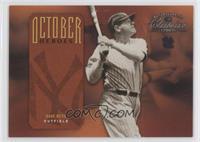 Babe Ruth /2499