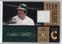 Jose Canseco /100