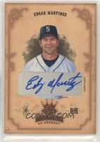 Edgar Martinez #/25