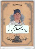 Lyle Overbay #/100