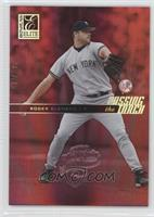 Roger Clemens, Mike Mussina /1
