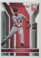 Mike Lowell /81