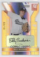 Billy Buckner /10