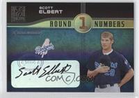 Scott Elbert /250