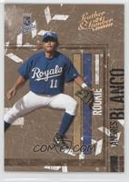 Andres Blanco /25