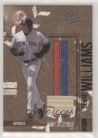 Bernie Williams #/100