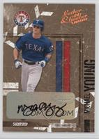 Michael Young /100