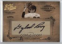 Gaylord Perry #/224
