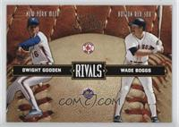 Dwight Gooden, Wade Boggs /2499