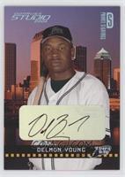 Delmon Young /10