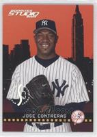 Jose Contreras /100