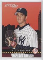Scott Proctor /100