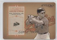 Cal Ripken Jr. #/100
