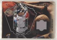Albert Pujols [EX to NM] #/100