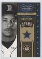 Manny Ramirez #/1,500