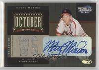 Marty Marion /100