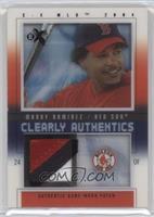Manny Ramirez /75