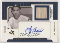 Yogi Berra #/54