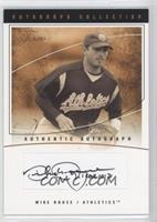 Mike Rouse #/195