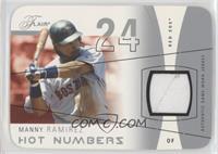 Manny Ramirez #/13
