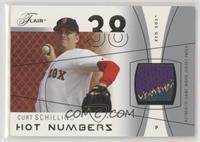 Curt Schilling #38/38