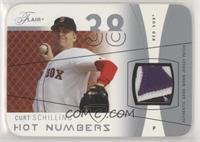 Curt Schilling #1/5
