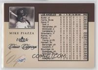 Mike Piazza /750