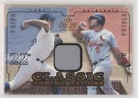 Mark Prior, Albert Pujols #/400