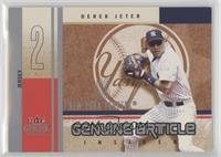 Derek Jeter #/250